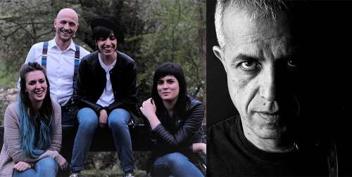Musica, Sollima & Zart Quartet a Pescara