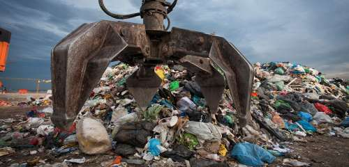 Chieti, tutti i malanni che affliggono i rifiuti urbani
