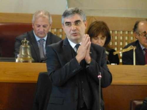 Dalfy a Roma al grido #vergogna e #honestà