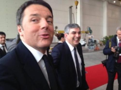 In Abruzzo è cominciata la Renxit