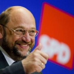 Migrazioni, Martin Schulz a Roma per dare solidarietà all'Italia