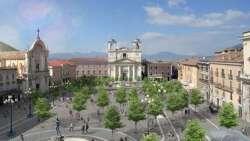 L'Aquila, Biondi con la testa alla Regione ha dimenticato la città?