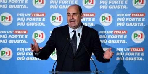 Dopo le primarie: dove andrà (e con chi) il Pd di Zingaretti?