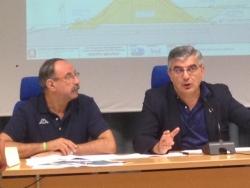 Abruzzo, D'Alfonso: