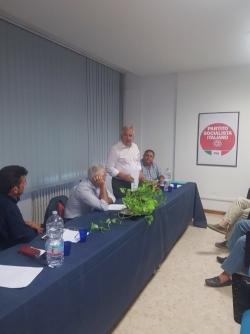 Abruzzo, socialisti verso il congresso straordinario: