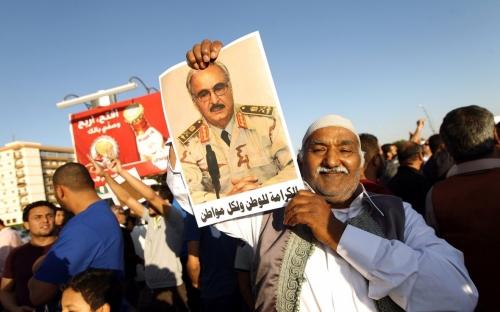 Il pasticcio in Libia come occasione per riformare l'Italia