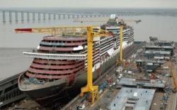 Cantieri Stx, la Francia avanza una nuova proposta all'italia