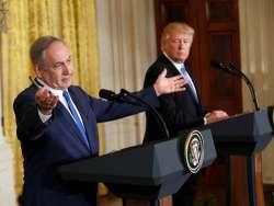 Verso le elezioni in Israele: l'attacco a testa bassa di Netanyahu