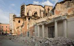 Fondi sisma, Biondi alla Pezzopane: