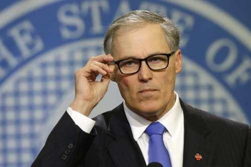 Sconfiggerò il cambiamento climatico: la promessa (verso la Casa Bianca) del dem Inslee