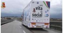 'Una vita da social'il 15 a Montesilvano