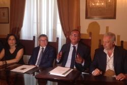 Algeria, ambasciatore Bereksi da Alessandrini: Pescara  punto di partenza relazioni con l'Italia