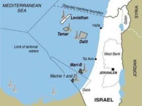 Le nuove mire di Exxon nel Mediterraneo orientale