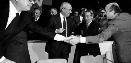 Perché le dimissioni di Biondi sono un rito da prima Repubblica