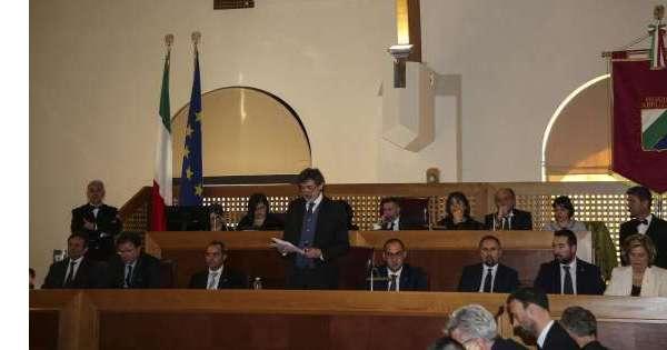 Consiglio Abruzzo, seduta martedì 19