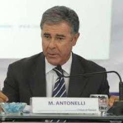 Strappo con Forza Italia, Antonelli verso la Lega