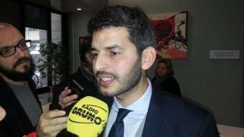 UniTe, Yassine Lafram alla Facoltà di Scienze della Comunicazione