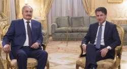 Libia, è fine del dualismo Serraj-Haftar? Ecco chi preme sull'acceleratore