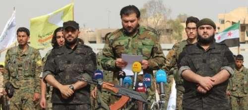 IS sconfitto (dai curdi) in Siria: chi gioisce e chi no