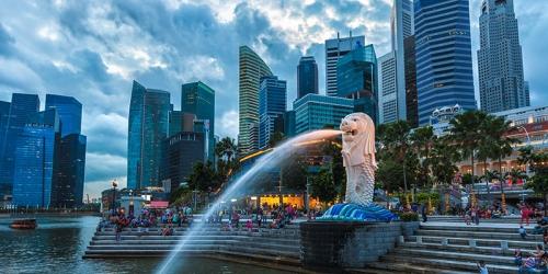 Diplomazia italiana: Raffaele Langella nuovo ambasciatore a Singapore