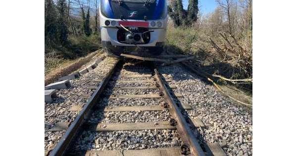 Ripristino linea Fs Pescara-Sulmona