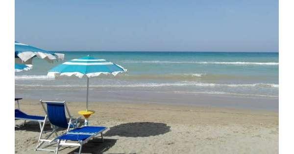 Spiagge a misure di bimbo, 10 in Abruzzo