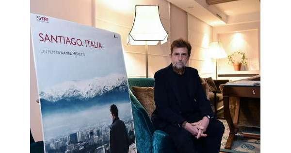 'Santiago, Italia' di Moretti a Pescara
