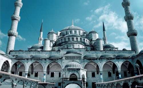 Santa Sofia: lo schiaffio del sultano alla cultura mondiale