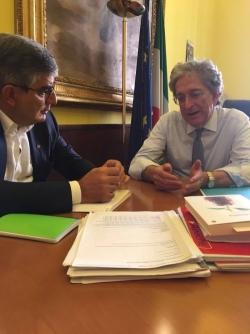 Abruzzo, ecco i primi 18 milioni di euro per rinnovare il parco rotabile ferroviario abruzzese