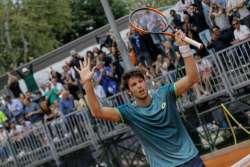 Internazionali di Tennis Abruzzo, ecco l'entry list