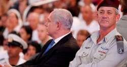 Fuori i secondi: Israele al voto, Netanyahu contro Gantz
