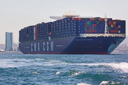 Altro che Cosco, tutte le mire dei francesi di Cma-Cgm su containers e privatizzazioni