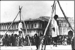 Genocidio armeno, la Turchia contro il Parlamento italiano (che lo riconosce)