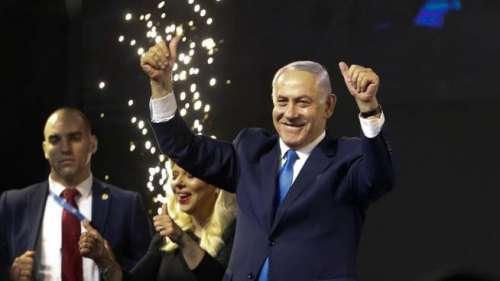 Elezioni in Israele, la cinquina di Bibi: altro che finito