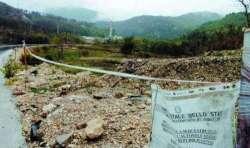 Caso Bussi, Ministero e Regione chiedono danni a Edison