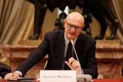Sinistra, Zingaretti ed europee, parla Melilla: