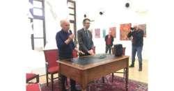 Luciano D'Angelo e 'L'Altro Abruzzo'