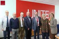 UniTe, accordo con Università Messicana su titoli di studio congiunti