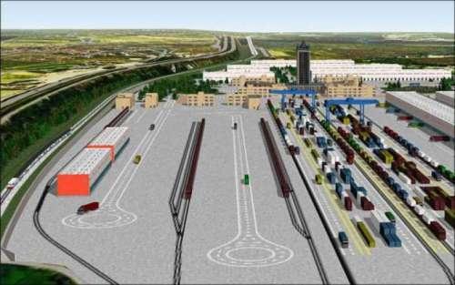 Che cos'è e a cosa servirà il progetto Interporto