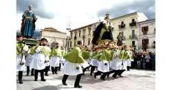 Da Pasqua eventi in Valle Peligna