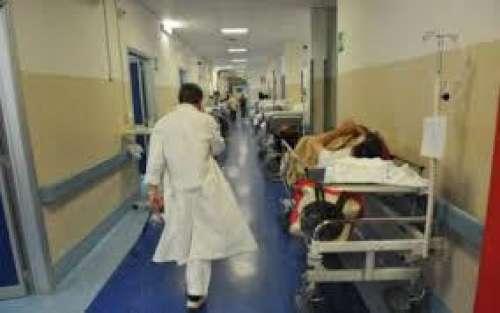 Sanità, peggiorano i servizi in Abruzzo