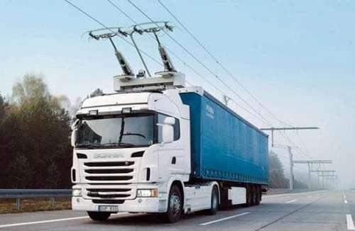 Autostrada elettrica sempre più vicina? BreBeMi a scuola tedesca