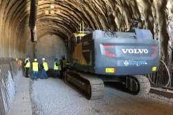 Ferrovie, ripartono i lavori per il raddoppio Cefalù-Castelbuono