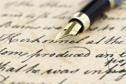 Scrittura, torna il concorso letterario