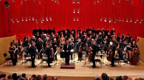Sinfonica Abruzzese, Pezzopane: