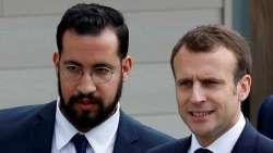 La partita doppia di Macron (e non solo con vista alle europee)
