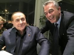 Regione, Silvio lancia Di Primio