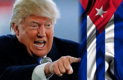 Cuba,ecco chi fa causa a chi nel gioco tanto caro a Trump