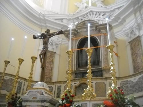 San Valentino paese degli organi: ad agosto tre concerti di musica barocca