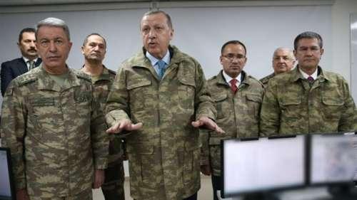 Il pericolo (non solo per Istanbul) del Sultano Erdogan